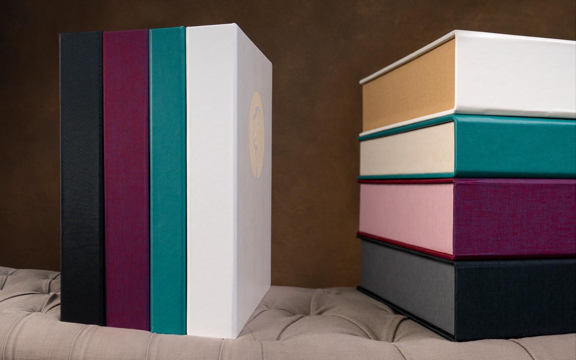 Kerto Studio premium fine art print boxes