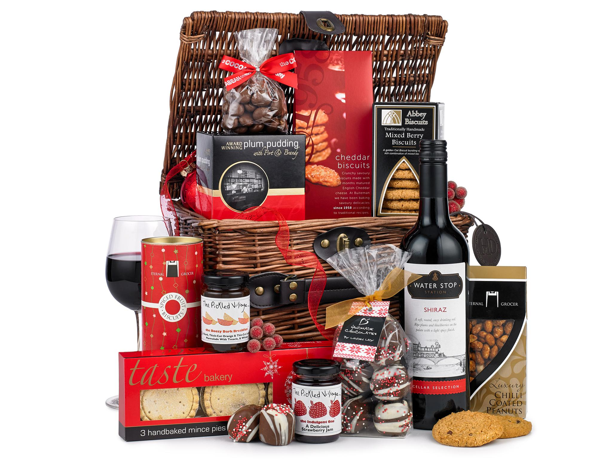 Kerto Studio Christmas hamper