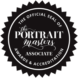 Associate of The Portrait Masters